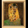 The Kiss Gustav Klimt Art Reproduction